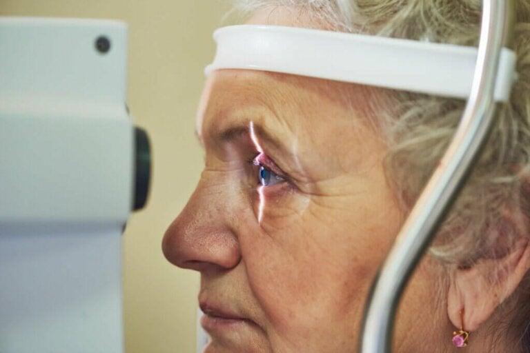 Glaucoma: sintomi, cause e trattamento