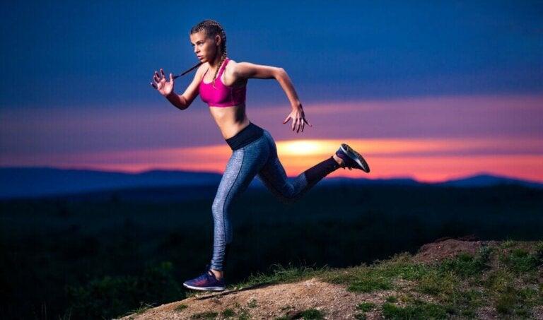 7 Psychological Benefits of Running