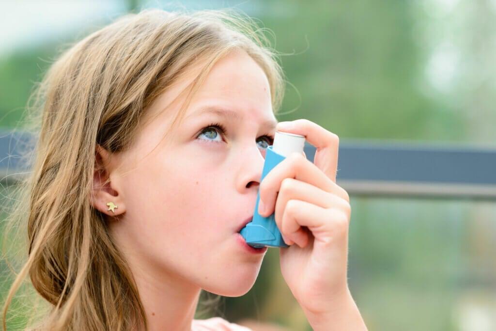 Causas e fatores de risco da asma