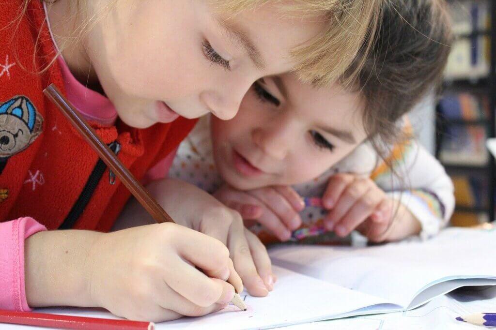 Tratamiento del autismo en la escuela.