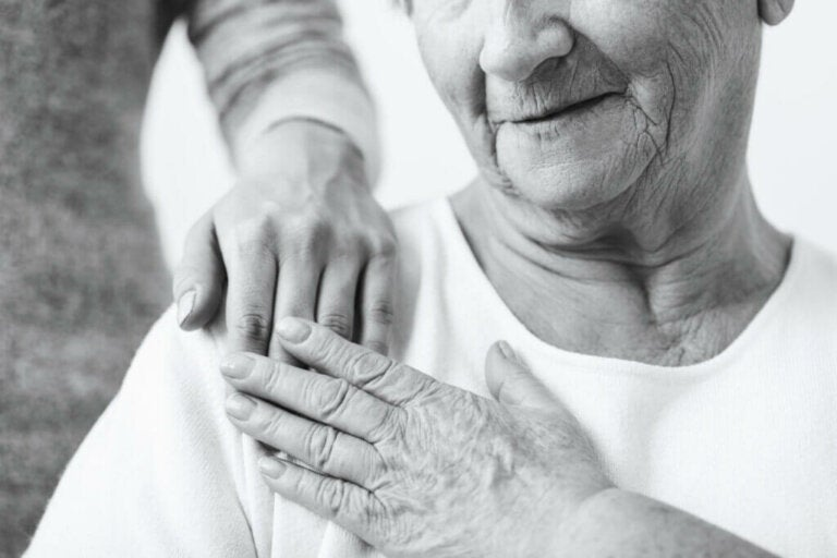 Caregiver Stress Syndrome: What It Is and Keys to Prevent It