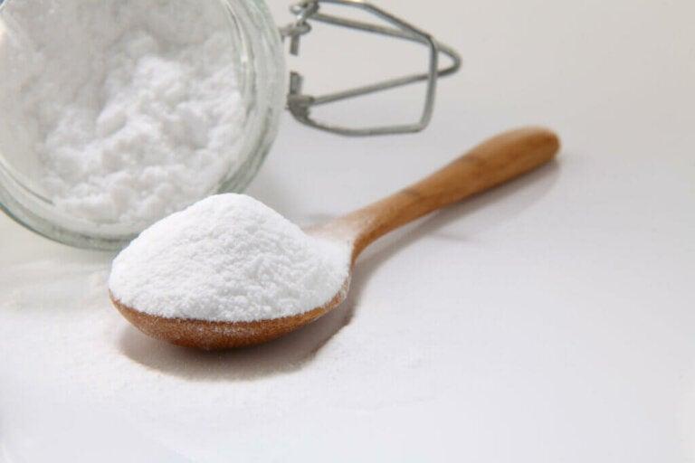Bicarbonato de sódio: para que serve?