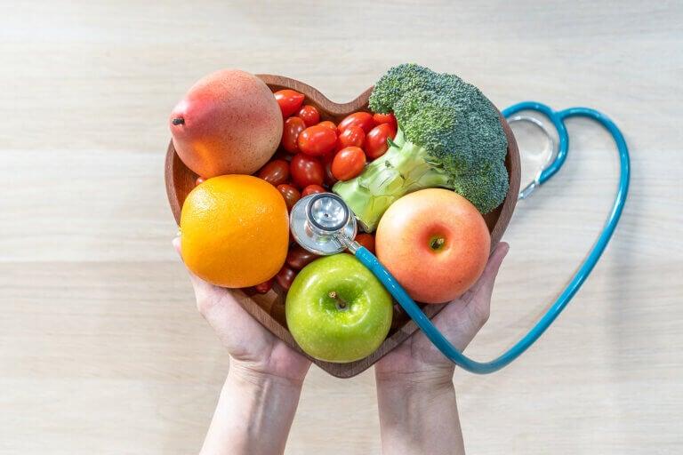 6 reglas para elegir alimentos que mejoran la salud