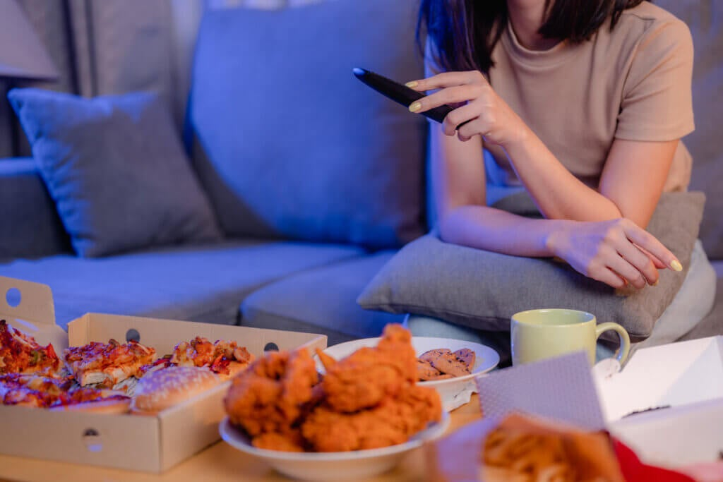 7 señales de que puedes estar en riesgo de obesidad
