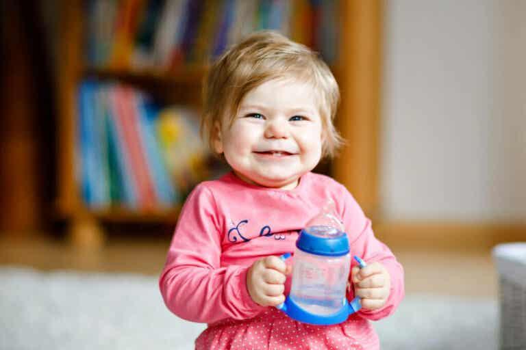 Controllo degli sfinteri nei bambini: come funziona?