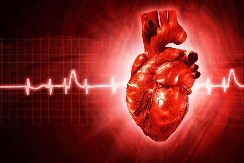 Electrocardiograma para las arritmias.