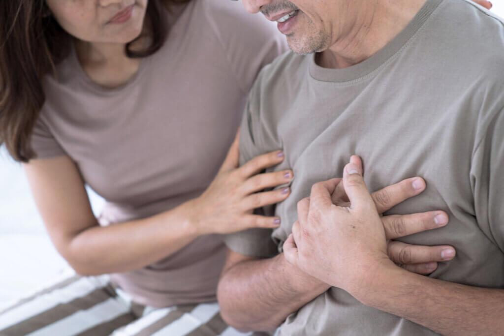 Síntomas de las arritmias cardíacas