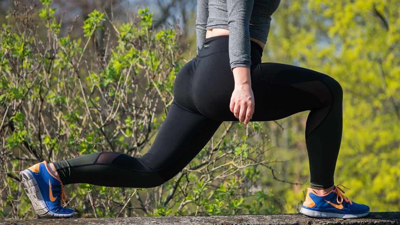 La presión arterial alta y el síndrome de ovario poliquístico pueden mejorar con ejercicio.