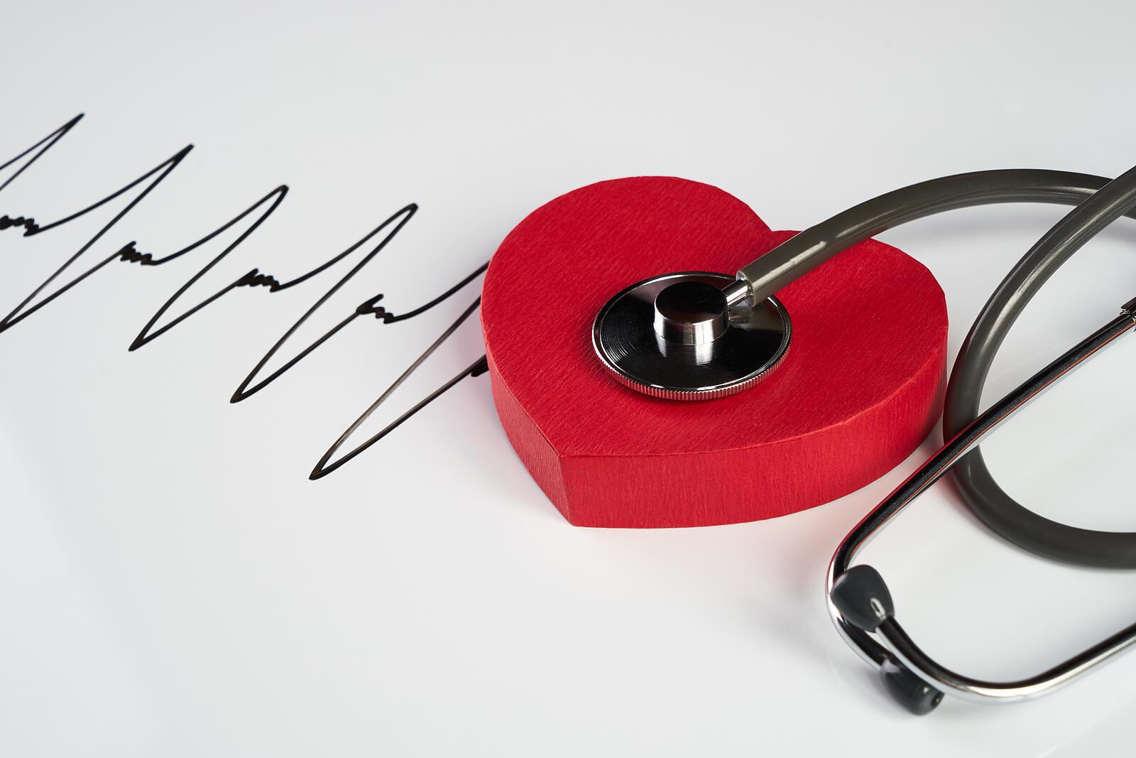 Causas y factores de riesgo de las arritmias cardíacas