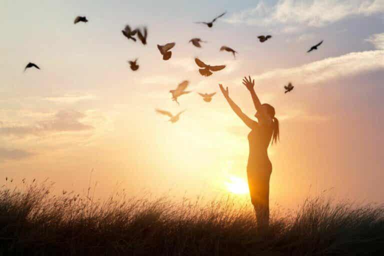 5 tecniche di visualizzazione per attrarre l'energia positiva
