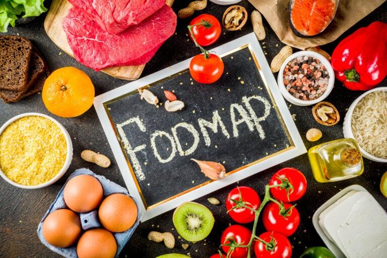 Alimentación, dieta y nutrición para el síndrome del intestino irritable