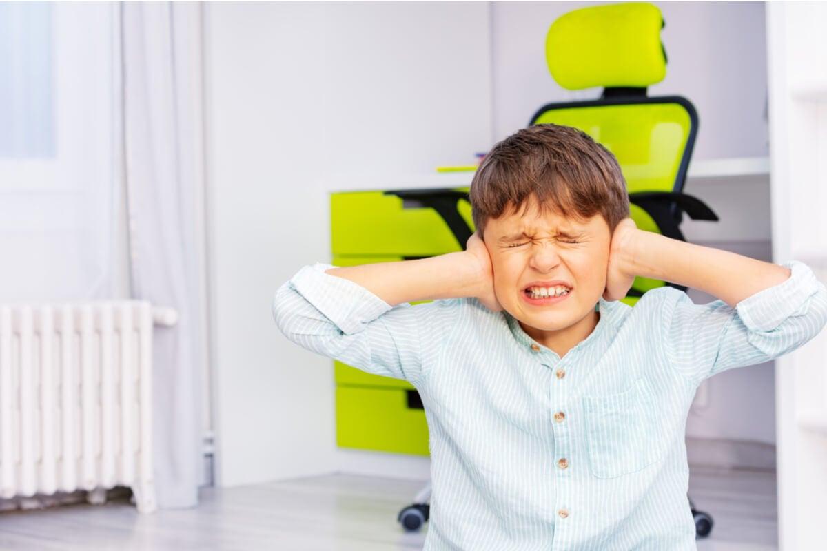 Signos y síntomas del autismo