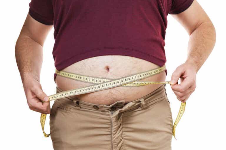 Los diferentes tipos de obesidad