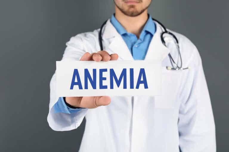 Tratamento da anemia