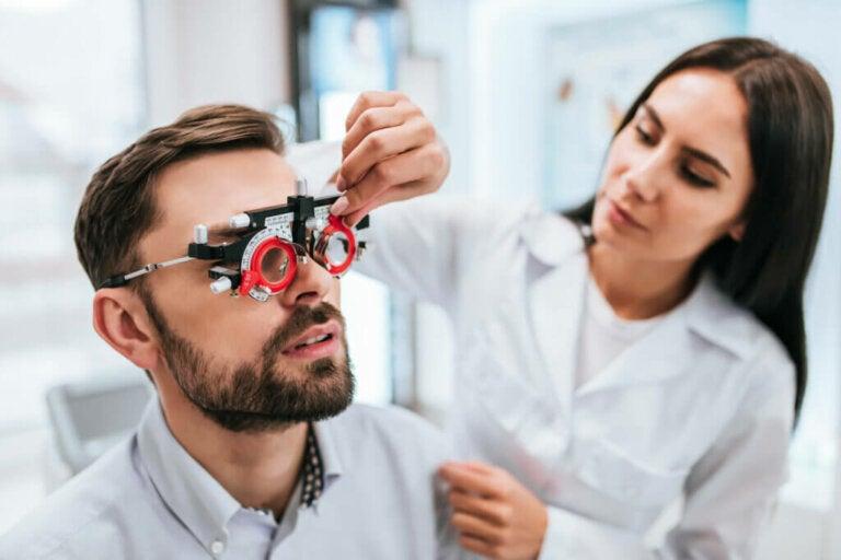 Miopia: sintomas, causas e tratamento