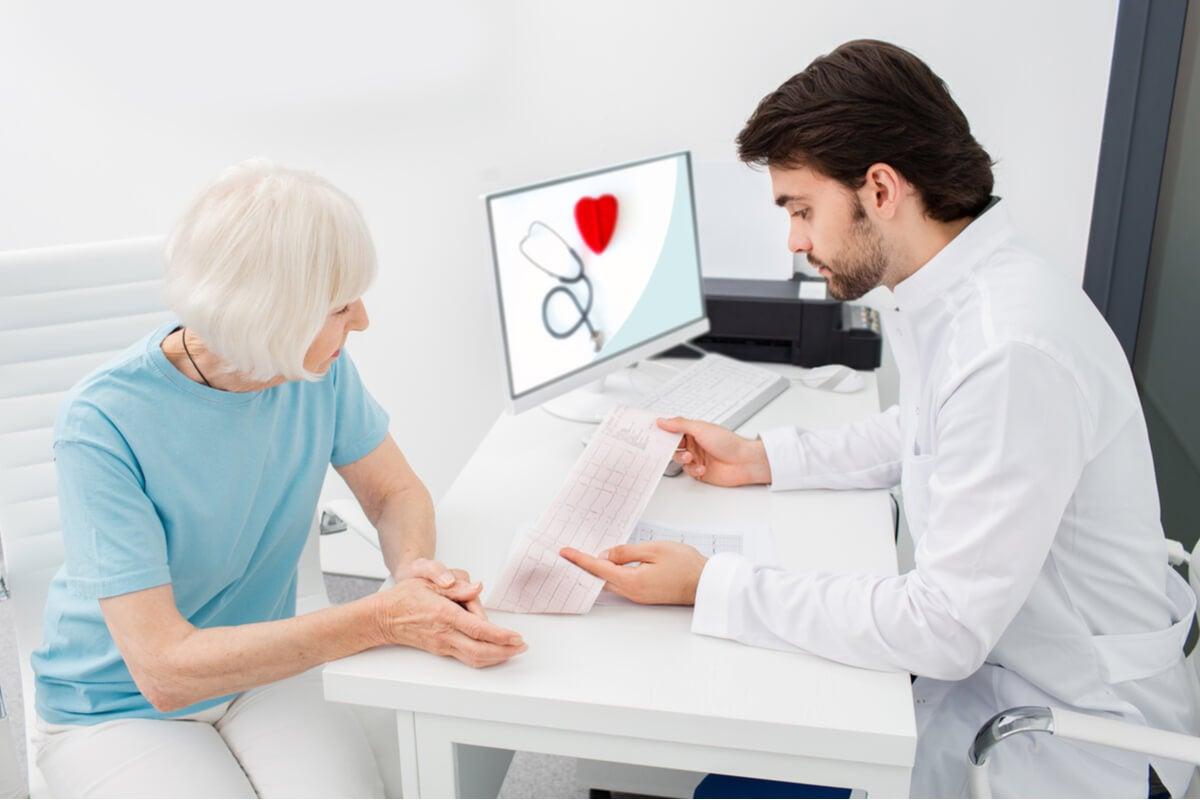 Bradycardia has several causes