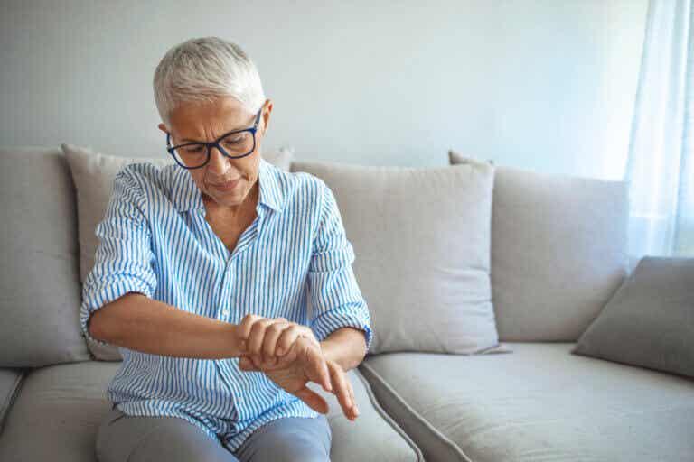 Signos y síntomas de la artritis reumatoide