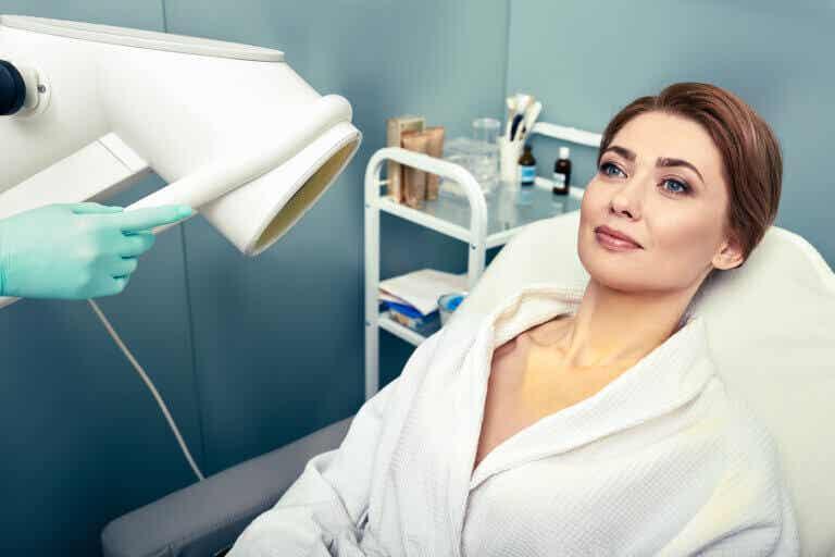 Helioterapia o baños de sol: ¿en qué consiste?