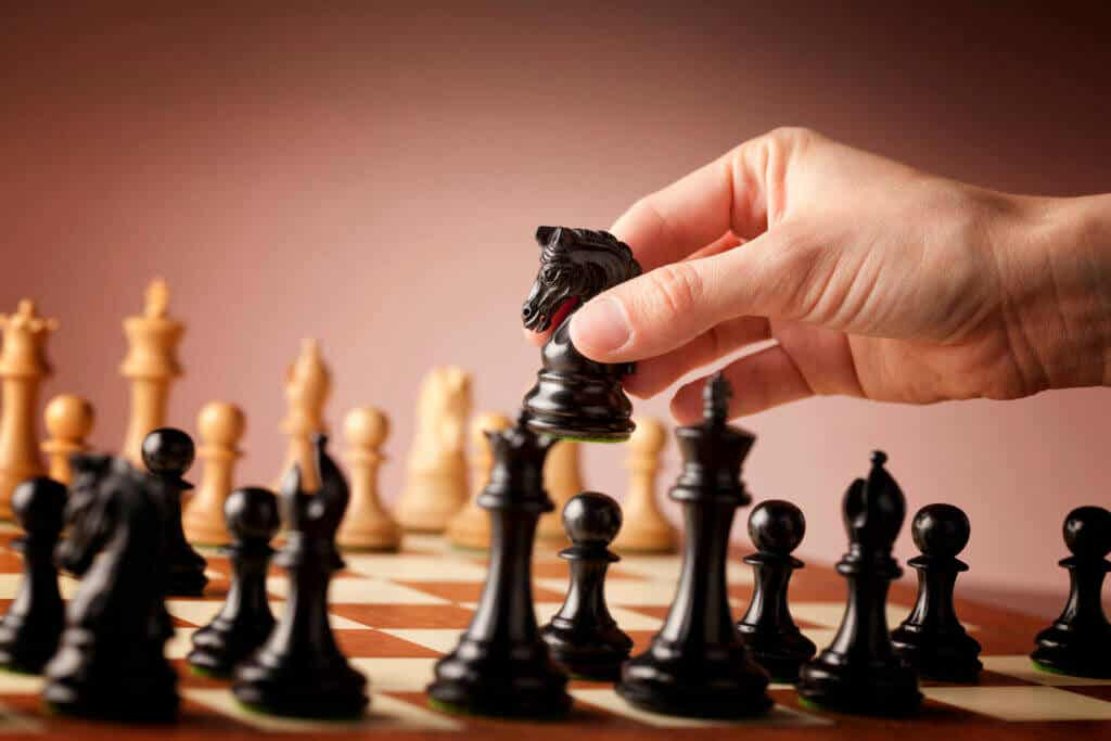10 beneficios del ajedrez, según la ciencia