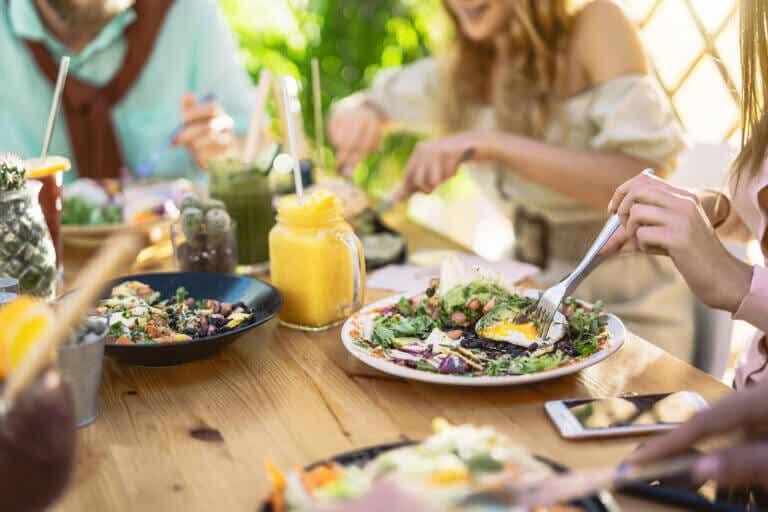 Ghrelina: ¿Cómo actúa la hormona reguladora del apetito?