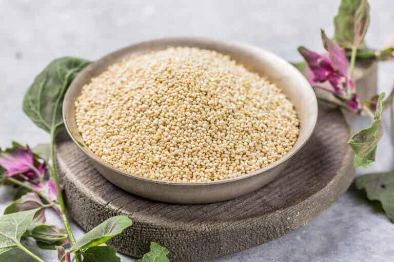 4 alimentos que cuidan la flora intestinal