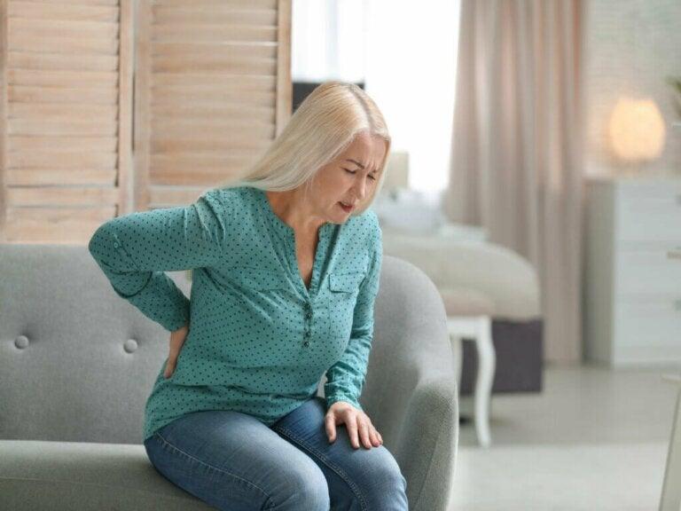 7 chiavi per migliorare la postura della schiena