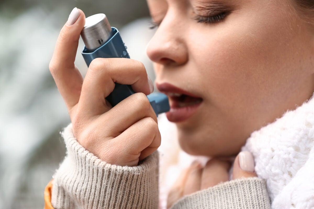 Tratamiento del asma