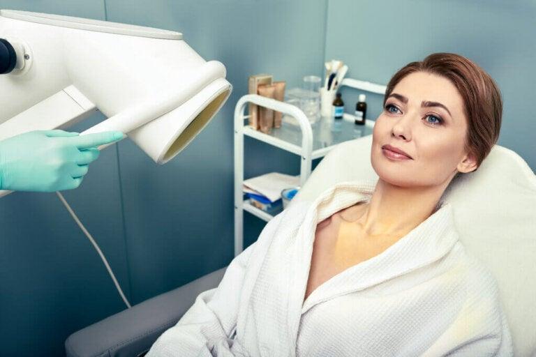 Helioterapia ou banho de sol: o que é?