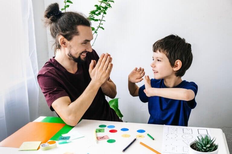 Tratamiento del autismo