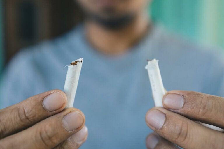 Smettere di fumare: 10 vantaggi