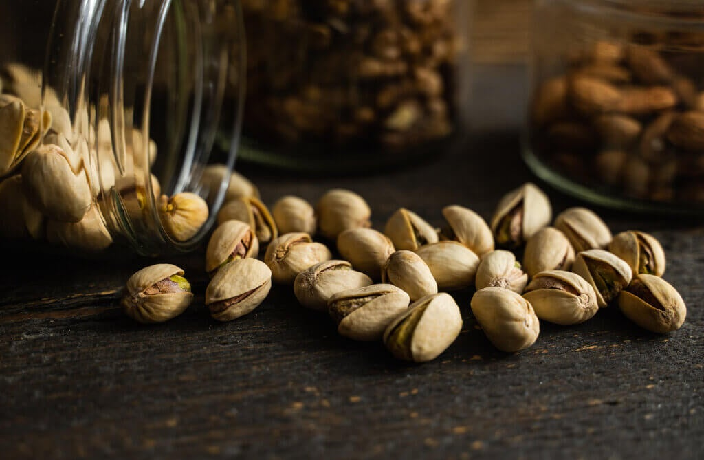 Alimentos que ayudan a controlar la tensión