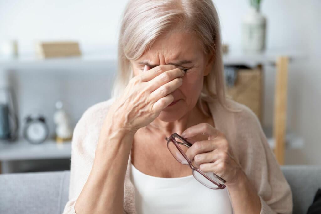 Come evitare la stanchezza in menopausa?