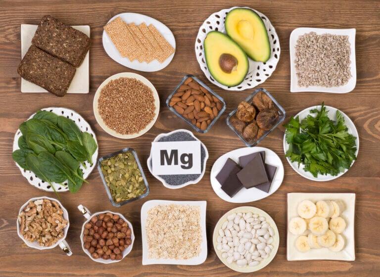 Magnesio para la hipertensión: lo que debes saber