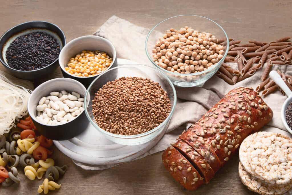 Causas y factores de riesgo de la sensibilidad al gluten