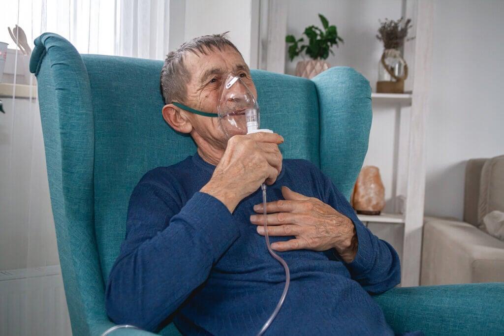 Oxigenoterapia: todo lo que debes saber