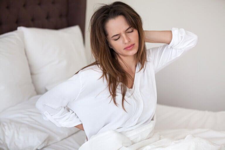 Brotes de fibromialgia: cómo identificarlos y qué hacer