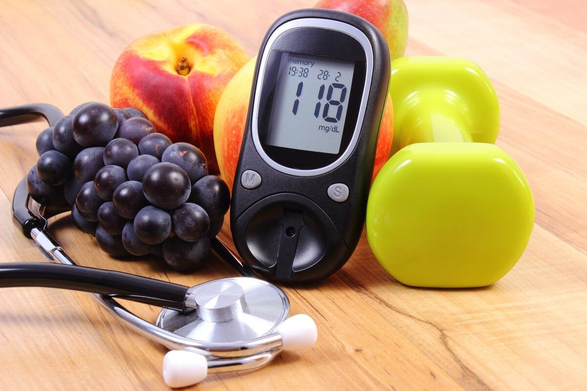 ¿Cómo se trata la diabetes tipo 2?