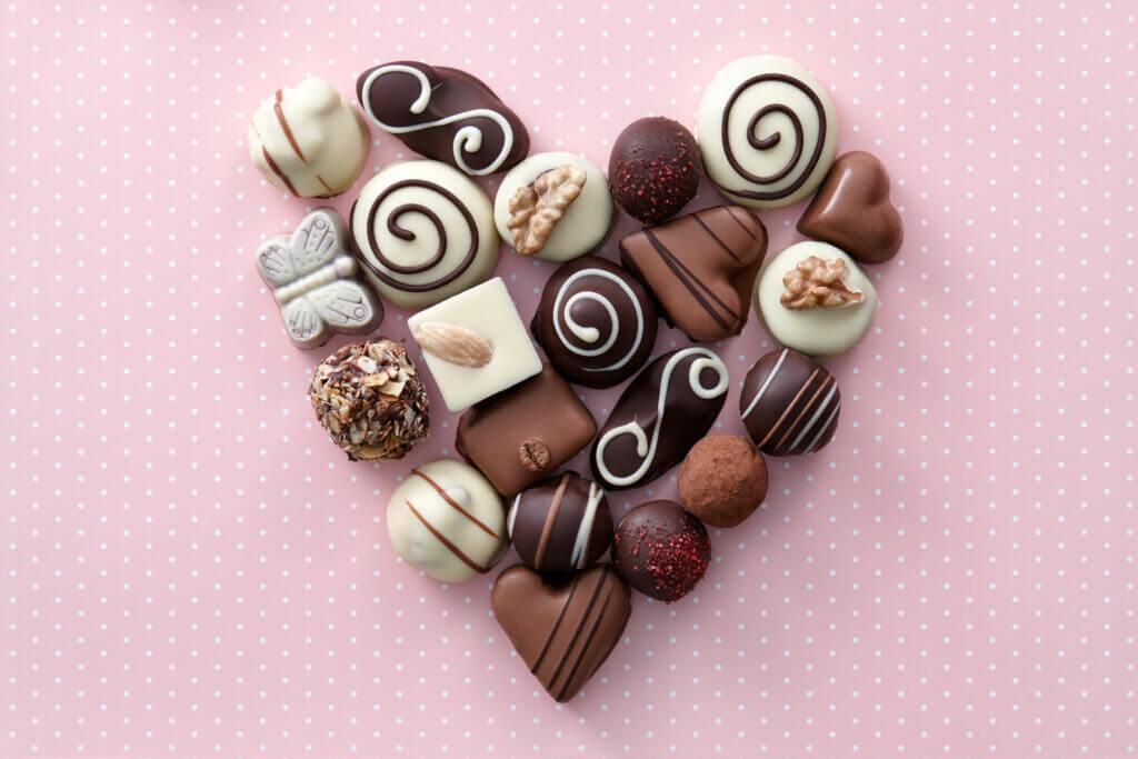 Il cioccolato provoca l'acne?