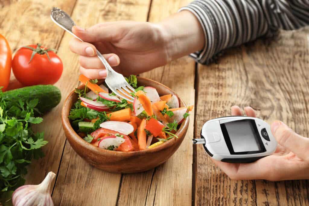 ¿Cuáles son las 3 P de la diabetes?