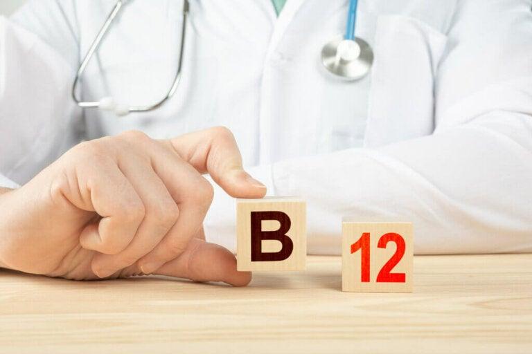 Anemia perniciosa: sintomas, causas e tratamento