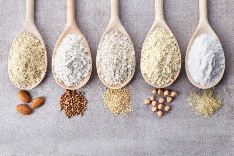 Preguntas frecuentes sobre el gluten y los cereales