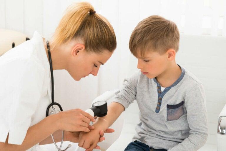 Che cos'è la dermatoscopia?