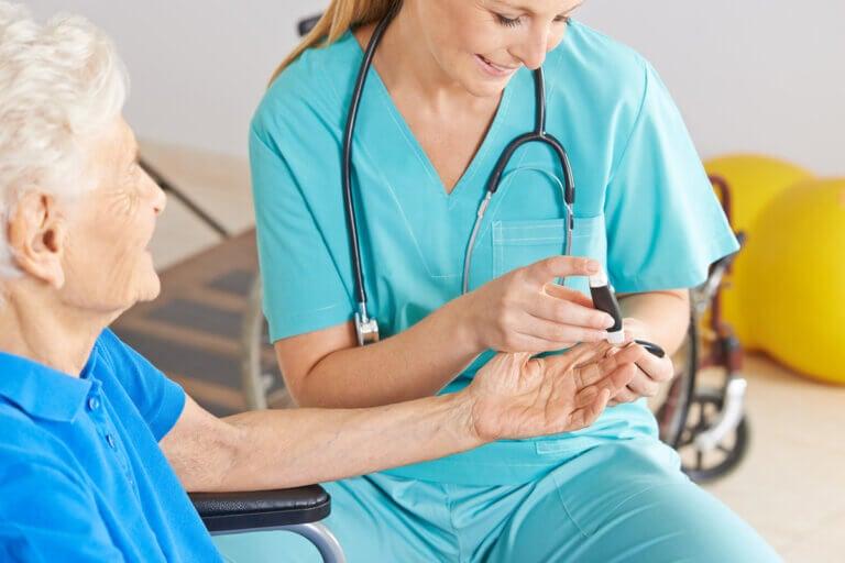 ¿Cómo se diagnostica la diabetes tipo 2?