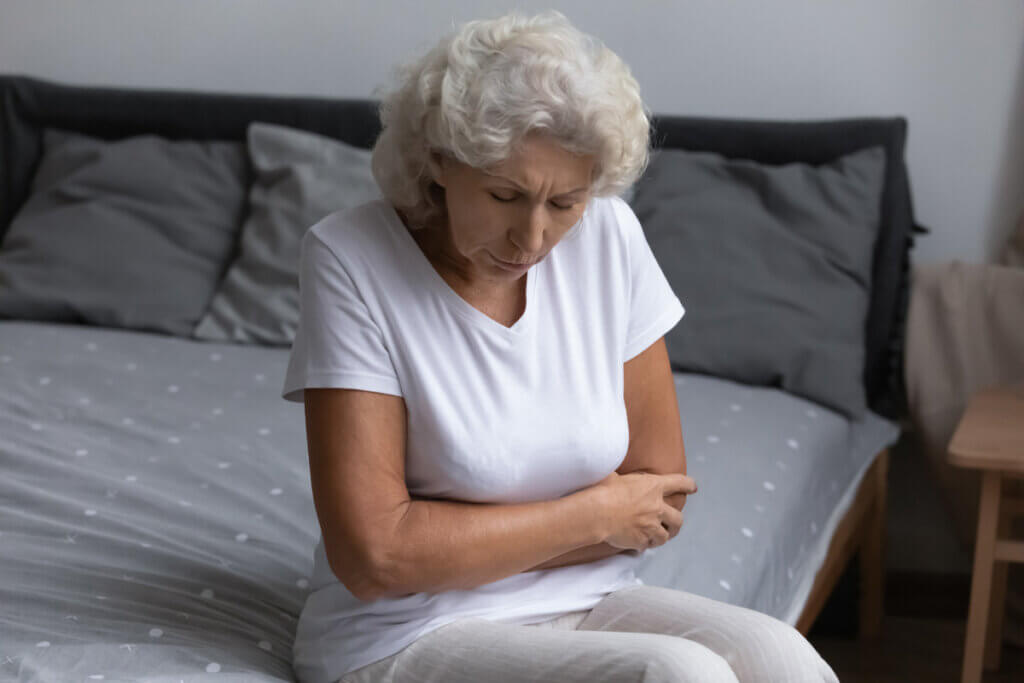 Dolor de ovarios en la menopausia