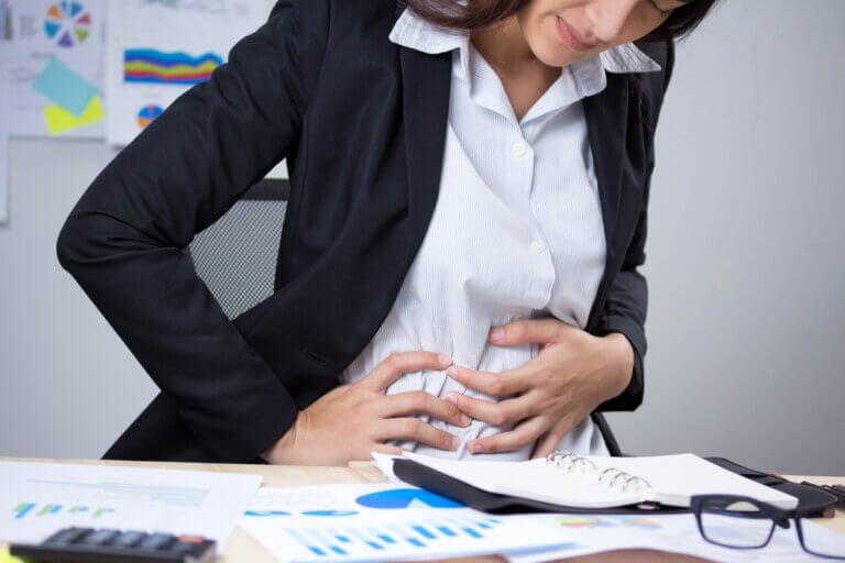Causas del síndrome del intestino irritable