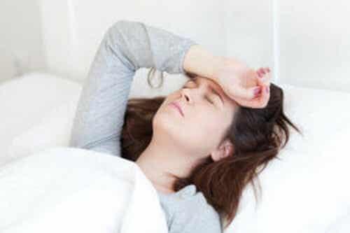 Ipertensione nelle donne: a che cosa è dovuta?