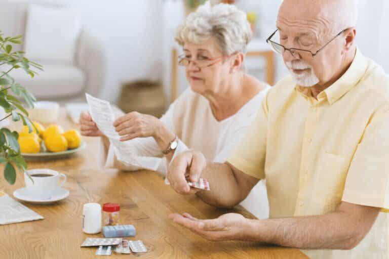 Medicamentos para hipertensão