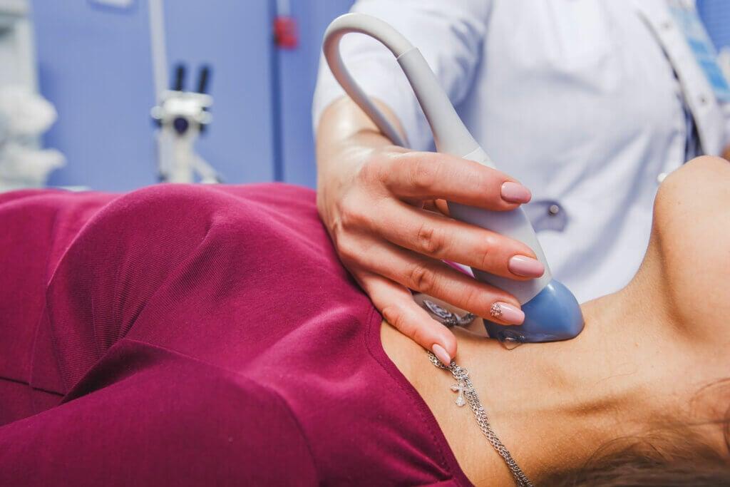 Diagnóstico de la enfermedad de Hashimoto