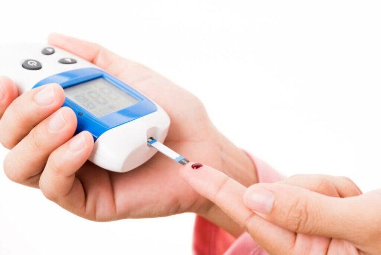 Como diminuir o açúcar no sangue?