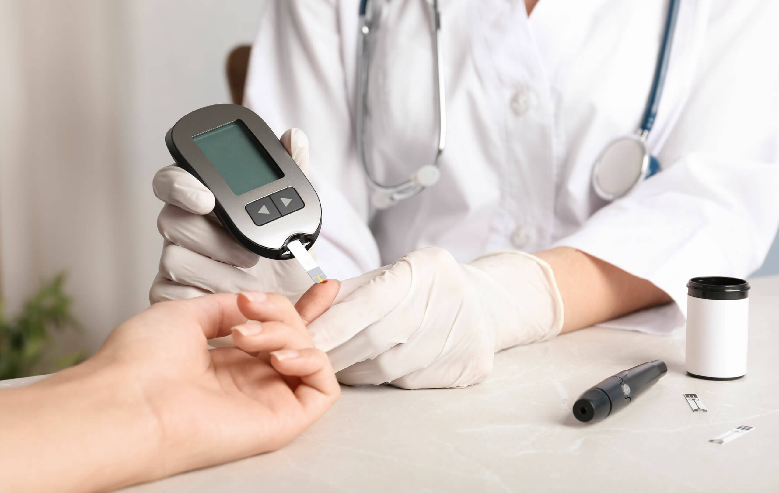 Cómo se diagnostica la hipoglucemia